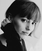 Kristin Portrait sw